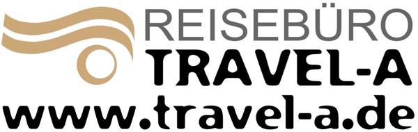 Logo Reisebüro Travel-A